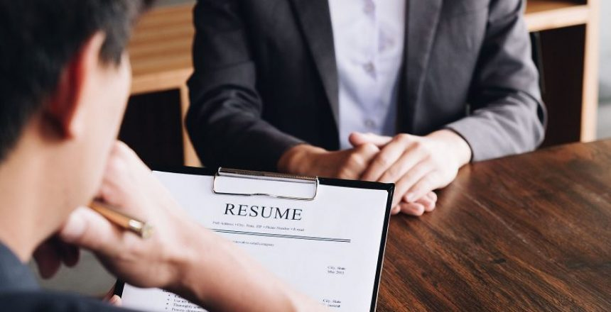Top 3 Mistakes You Must Avoid in Your Resume